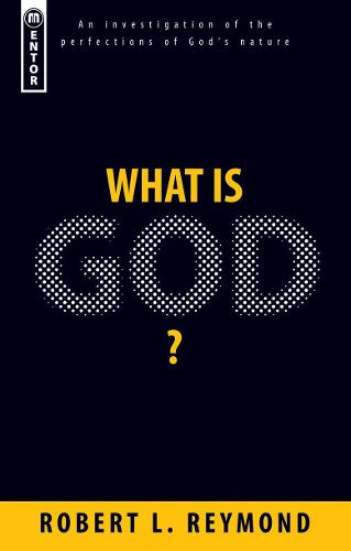 What Is God?: An investigation of the perfections of God?s nature (Paperback)