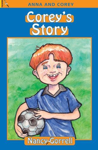 Corey's Story (Paperback)