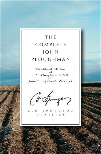 The Complete John Ploughman (Paperback)
