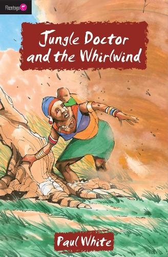 Jungle Doctor And the Whirlwind - Flamingo Fiction 9-13s (Paperback)