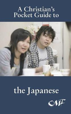 A Christian's Guide to the Japanese (Paperback)