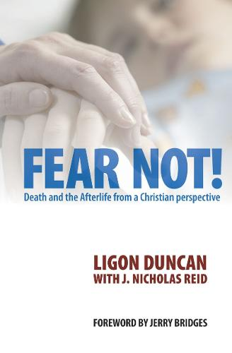 Fear Not!: Death and the Afterlife from a Christian Perspective (Paperback)