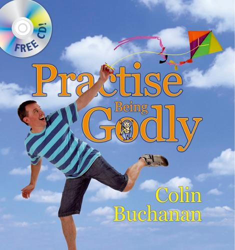 Practise Being Godly (Hardback)