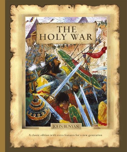 The Holy War (Hardback)
