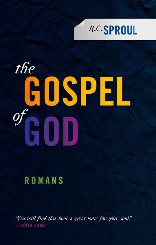 Gospel of God: Romans (Paperback)