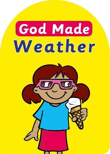 God Made Water - Board Books God Made (Board book)