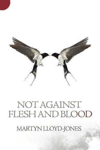 Not Against Flesh And Blood (Paperback)