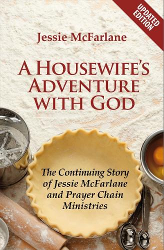 A Housewife's Adventure With God - Focus for Women (Paperback)
