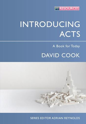 Introducing Acts - Proclamation Trust (Paperback)