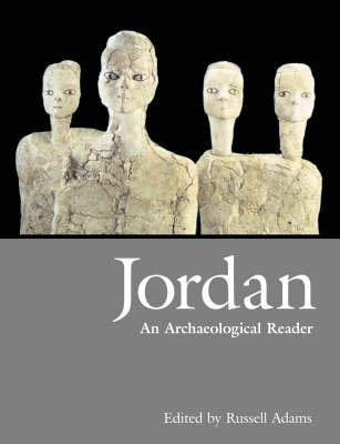 Jordan: An Archaeological Reader (Paperback)