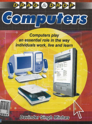 Computers (Paperback)