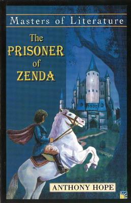 Prisoner of Zenda (Paperback)