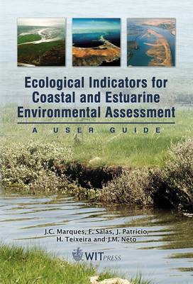 Ecological Indicators for Coastal and Estuarine Environmental Assessment: A User Guide (Hardback)