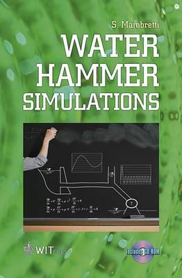 Water Hammer Simulations (Hardback)