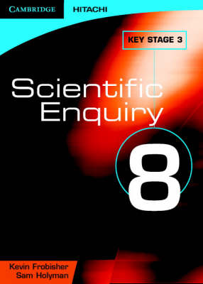 Scientific Enquiry Year 8 CD-ROM (CD-ROM)