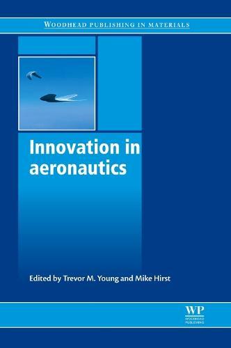 Innovation in Aeronautics (Hardback)