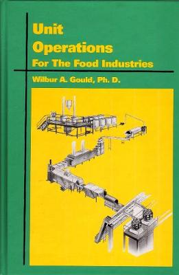 Unit Operations for the Food Industries (Hardback)