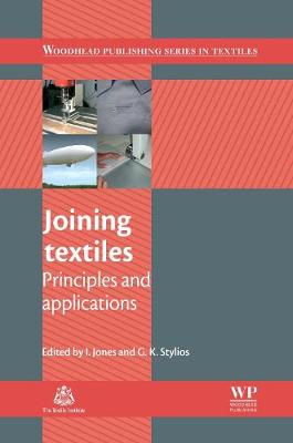 Joining Textiles: Principles and Applications - Woodhead Publishing Series in Textiles (Hardback)