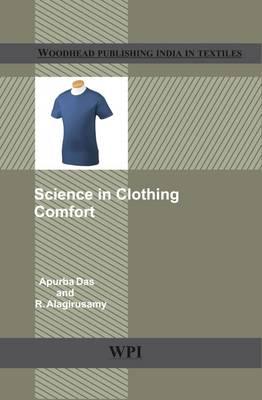 Science in Clothing Comfort (Hardback)