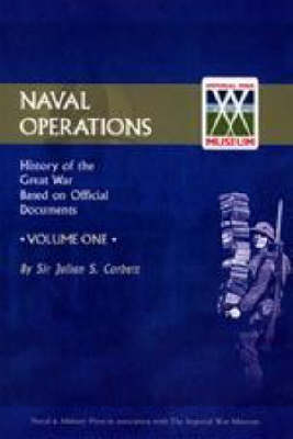 Official History of the War. Naval Operations 2003 (Paperback)