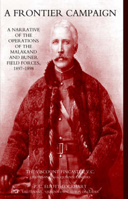 Frontier Campaign (Paperback)