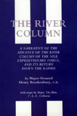 River Column (Paperback)