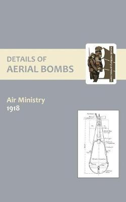 Details of Aerial Bombs (Paperback)
