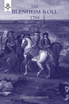 Blenheim Roll 1704 (Paperback)