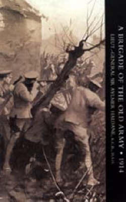 Brigade of the Old Army 1914 (Paperback)