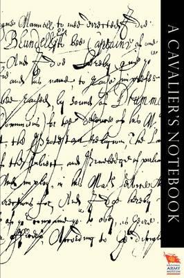 Cavalier's Note Book (Paperback)