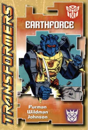 Transformers - Transformers S. (Paperback)