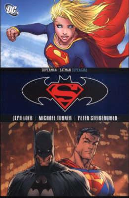 Superman/Batman Supergirl (Paperback)