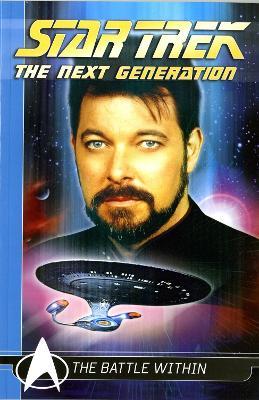 Star Trek: Star Trek Battle within (Paperback)