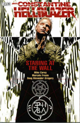 Hellblazer: Staring at the Wall (Paperback)