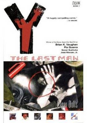Y: Paper Dolls: The Last Man (Paperback)