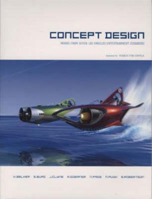 Concept Design (Paperback)