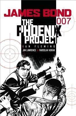 James Bond - the Phoenix Project: Casino Royale (Paperback)
