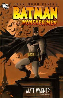 Batman and the Monster Men (Paperback)