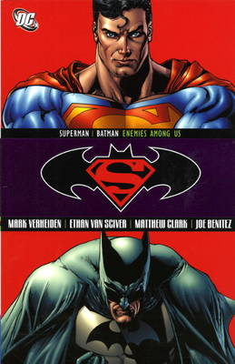 Superman/Batman: Enemies Among Us (Paperback)