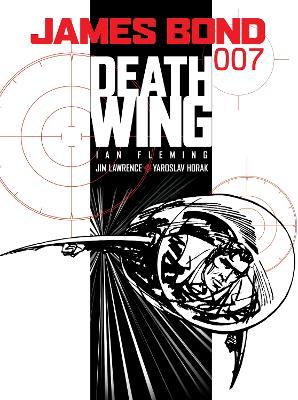 James Bond: Death Wing (Paperback)