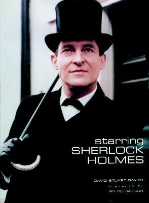 Starring Sherlock Holmes (Hardback)