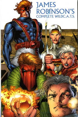 Alan Moore: Complete WildC.A.T.S. (Paperback)