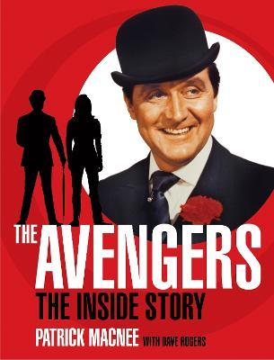 Avengers: The Inside Story (Hardback)