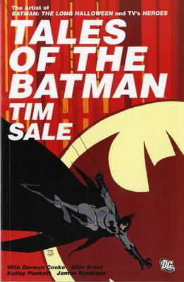 Tales of the Batman: Tim Sale (Hardback)