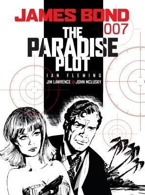 James Bond - the Paradise Plot: Casino Royale (Paperback)