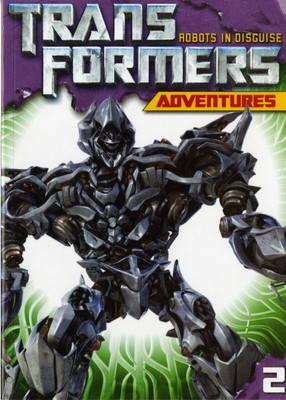 Transformers Adventures: v. 2 (Paperback)