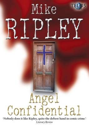 Angel Confidential (Paperback)