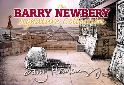 The Barry Newbery Signature Collection: Doctor Who Photographs from the Collection of Barry Newbery (Paperback)
