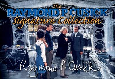 The Raymond P Cusick Signature Collection (Paperback)