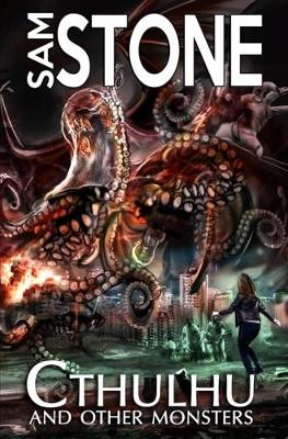 Cthulhu and Other Monsters (Paperback)